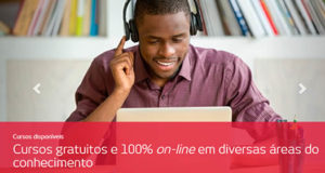 cursos online de graça