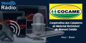 Web Rádio COCAME